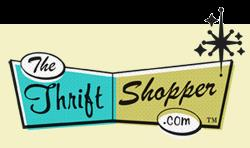 The Thriftstore logo